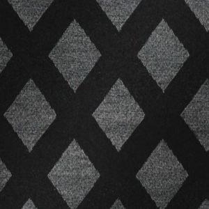 114 Černostříbrná mřížka