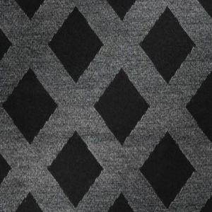 214 Černostříbrný střed